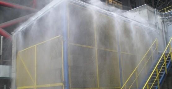 bureau d'étude en sécurité incendie à casablanca Maroc