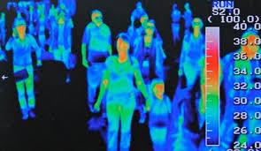 détecteur thermovélocimétrique - Détecteurs incendie au Maroc