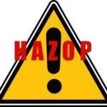 analyse des risques hazop au maroc