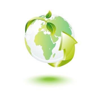 Logo terre nature recyclage1 - Management de l'Environnement au Maroc