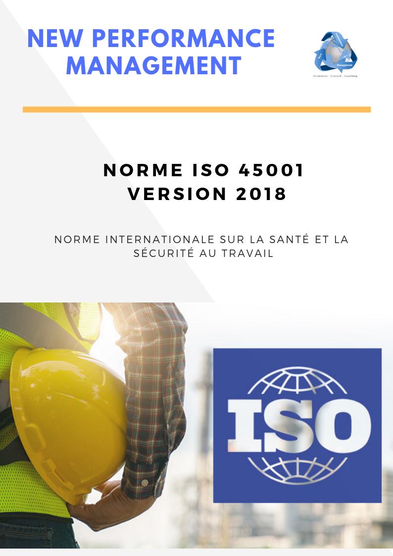 décret sécurité incendie au Maroc - FORMATION ISO 45001