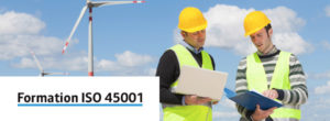 Formation ISO 45001
