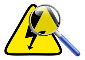 risque elec 300x212 - Formation Habilitation Electrique