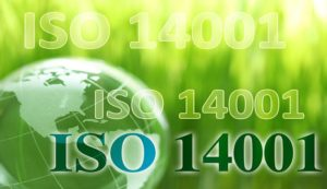 Accompagnement ISO 14001