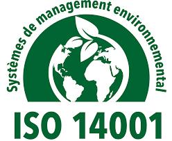 systeme management environnemental