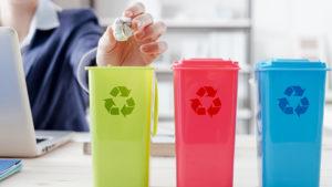 loi de gestion de déchets