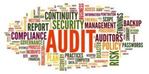 audit SST