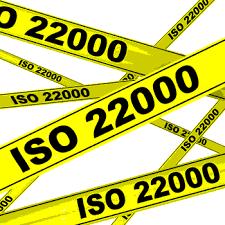 images - LA  NORME ISO 22000
