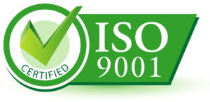 ISO 9001 300x146 - AVANTAGES DE LA CERTIFICATION ISO 9001