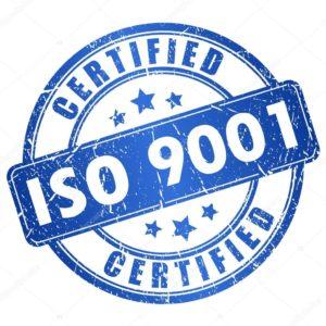 projet de la certification ISO 9001