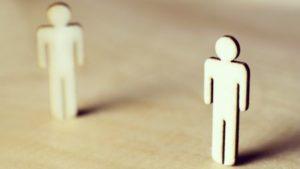 la distanciation sociale